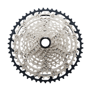 CASSETTE SPROCKET, CS-M7100-12, SLX, 10-51T, 12-SPEED(HYPERGLIDE+), 10-12-14-16-18-21-24-28-33-39-45-51T