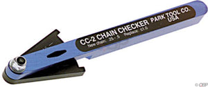 Park Tool CC- 2 Chain Wear Indicator