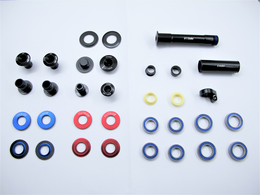 SCO SWINGARM REP KIT RANSOM 19