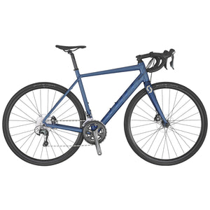 2020 Scott Speedster 20 Disc