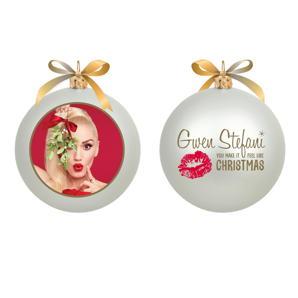 Misletoe Ornament | Gwen Stefani UK