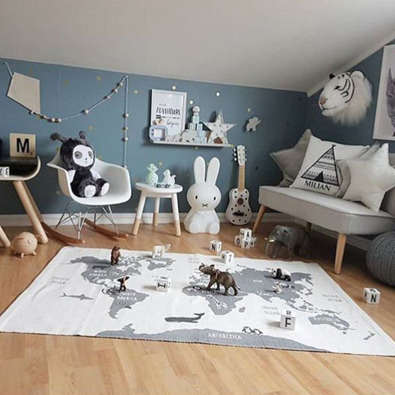 Playtime favorites threadbin world map tapestry floor mat gumiabroncs Gallery