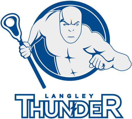 Langley Thunder Team Store