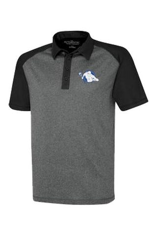 Team Logo Polo Shirt