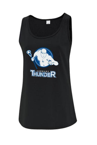 Women's Team Logo Tank Top