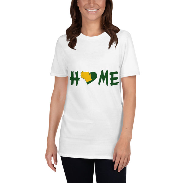 Women's T-Shirt - Wisconsin - Home