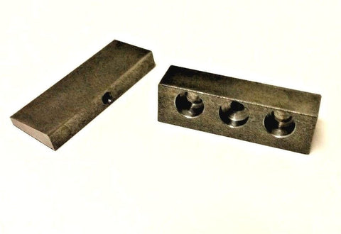 "Hurco TM6 Lathe Turret Face Wedge/Clamp for 3/4"" OD Tooling _1"