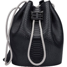 Melissa Bag + Baja East 34131 Black
