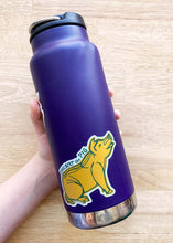 Philbert the Pig Sticker - Reading Terminal Market Philadelphia Decal  - Water bottle Sticker / laptop sticker