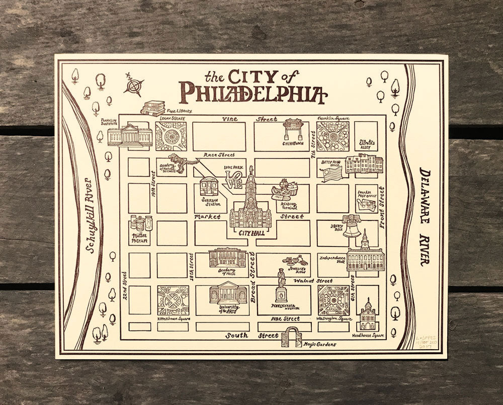 It's just an image of Printable Maps of Philadelphia inside north american