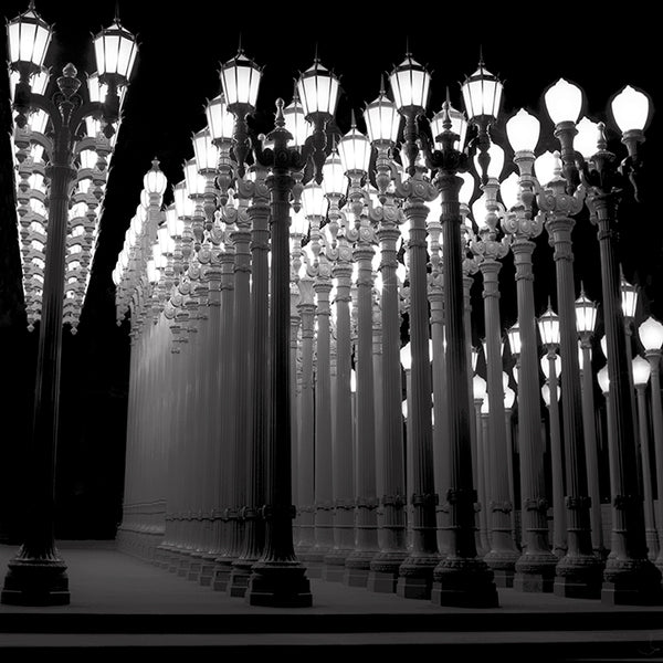 The Chris Burden