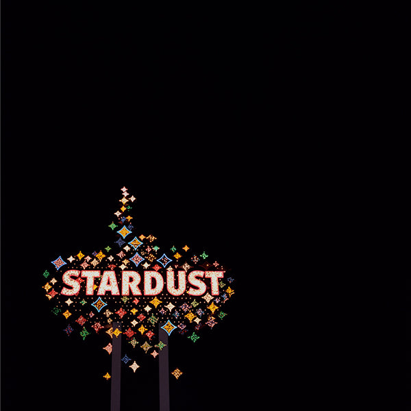 The Stardust Sign