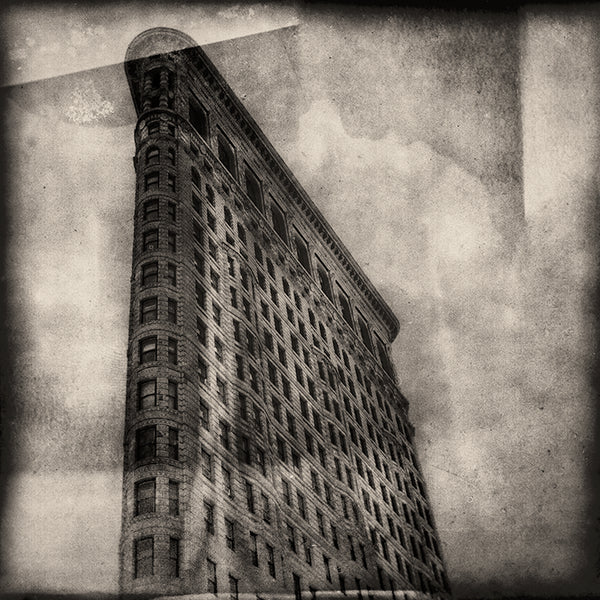 The Flatiron Building Plated Ralph Edition