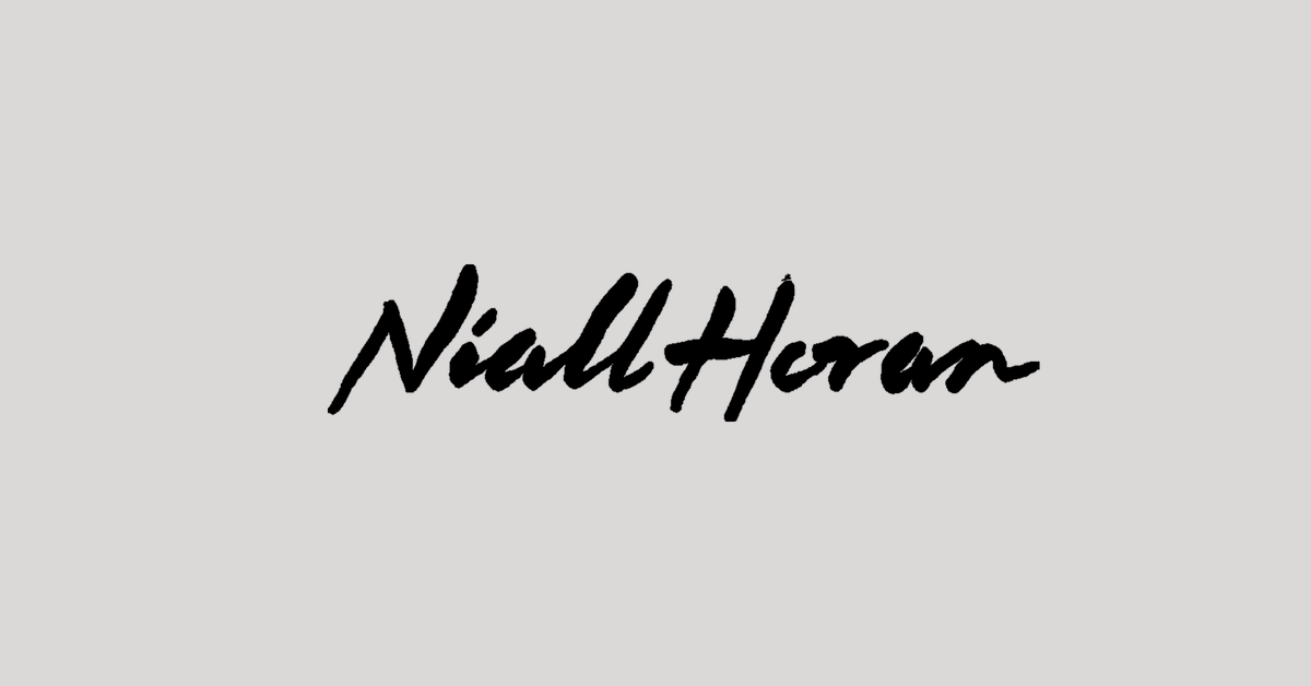 HBW 2 – Niall Horan Official Store