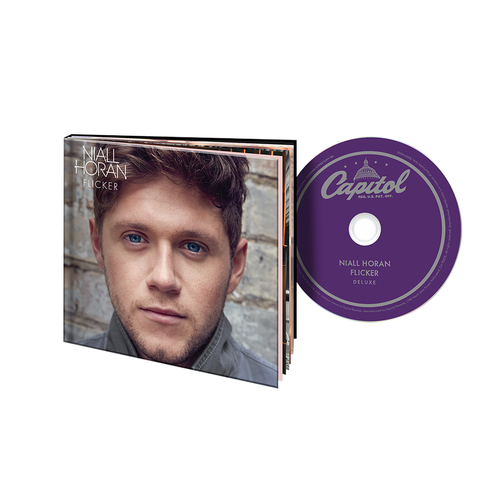 the town niall horan song download
