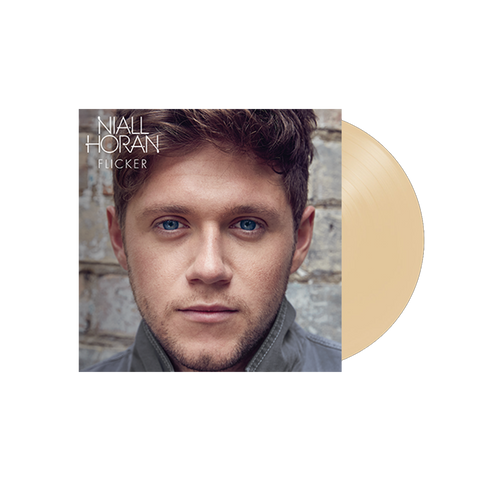 """Flicker"" Store Exclusive Tan-Colored Vinyl"