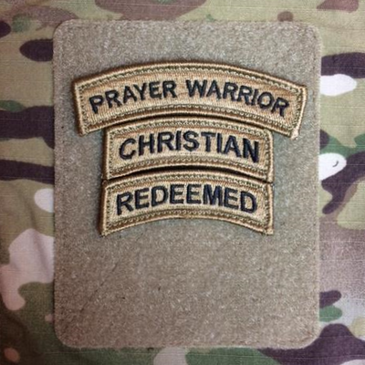 Christian Warrior Tab Bundle