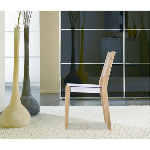 Fine Mod Imports FMI10094-natural Lhosta Dining Side Chair, Natural - Peazz.com - 7
