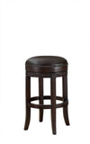 American Heritage Billiards 130185 Portofino Bar Height Stool in Sierra - BarstoolDirect
