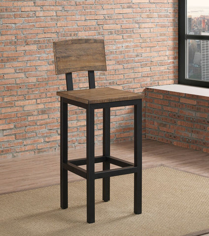 Gateway Bar Height Stool