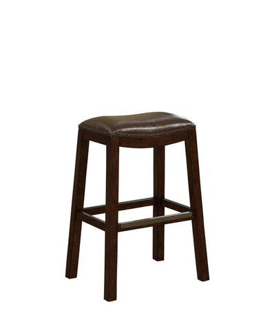 Austin Bar Height Stool in Riverbank