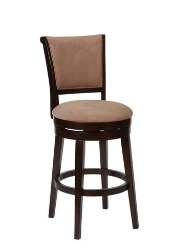 Hillsdale Furniture 5065-830 Armstrong Swivel Bar Stool