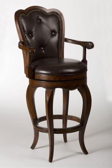Hillsdale Swivel Counter Stool Eastwind