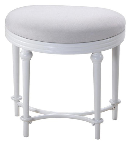 Hillsdale Furniture 50936 Cape May Vanity Stool