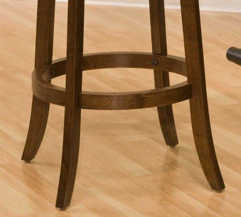 Hillsdale 4495-826 Savana Swivel Counter Stool - HillsdaleSuperStore - 3