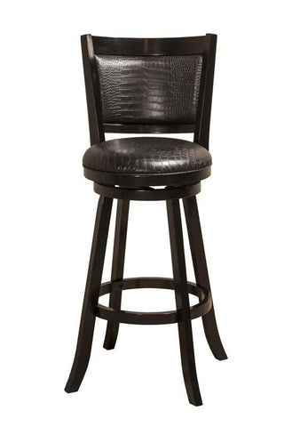 Hillsdale Furniture 5936-830 Brannon Swivel Bar Stool
