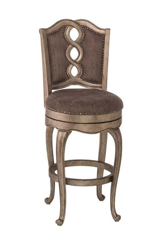 Hillsdale Furniture 5961-831 Lake Side Swivel Bar Stool
