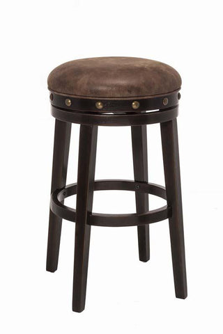 Hillsdale Furniture 5990-830 Benard Backless Bar Stool
