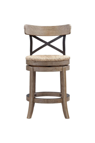 "Boraam 76924 24"" Myrtle Counter Stool - Peazz Furniture - 1"