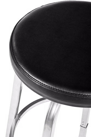 "Hillsdale Furniture 5163-830 26""-30"" Neeman Backless Counter/Bar Stool with Nested Leg - HillsdaleSuperStore - 2"