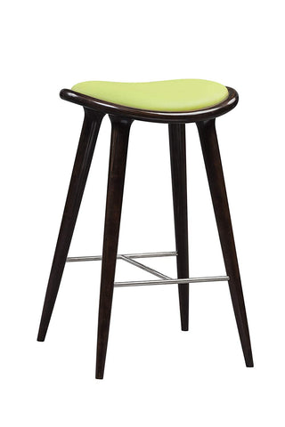 Boraam 57329 Lucio Stool, Green
