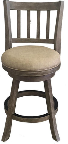 "Boraam 76424 24"" Sheldon Counter Stool - Peazz Furniture - 1"
