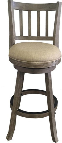 "Boraam 76429 29"" Sheldon Bar Stool - Peazz Furniture"