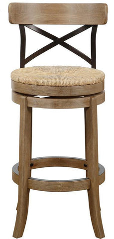 "Boraam 76929 29"" Myrtle Bar Stool - Peazz Furniture - 1"