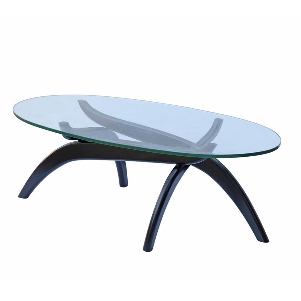 Coffee Table Black 19160 Product Photo
