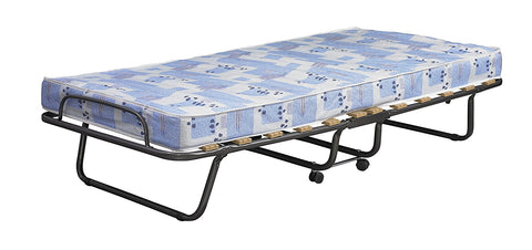 Linon 358ROMA-01-AS-U ROMA FOLDING BED - BarstoolDirect.com
