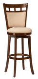 "Hillsdale Jefferson 24"" Swivel Counter Stool 4975-826"