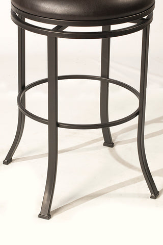 Hillsdale 5026-826 Dundee Swivel Counter Stool