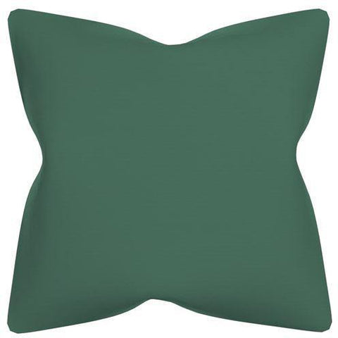 Polywood XPWP0067-5413 16 x 16 Outdoor Throw Pillow by Spa Finish - PolyFurnitureStore