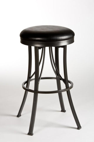 Hillsdale 5149-830 Ontario Backless Bar Stool - HillsdaleSuperStore