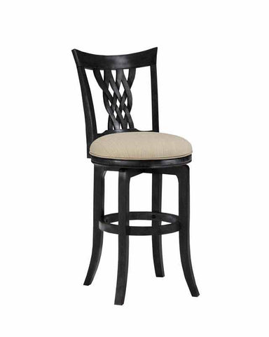 Hillsdale 4808-832 Embassy Swivel Bar Stool - HillsdaleSuperStore - 1