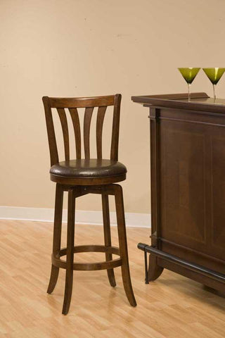 Hillsdale 4495-826 Savana Swivel Counter Stool - HillsdaleSuperStore - 1