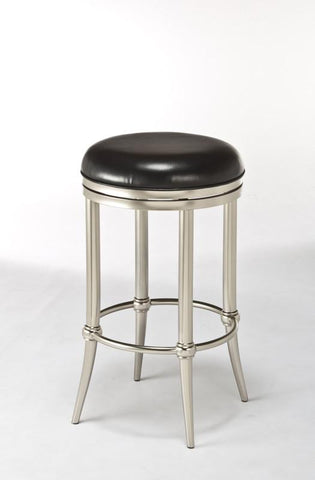 "Hillsdale Furniture 5173-827 26"" Cadman Backless Counter Stool - HillsdaleSuperStore"