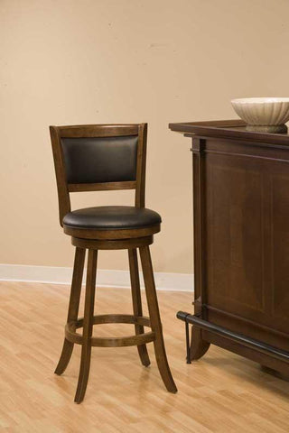 Hillsdale 4472-826 Dennery Swivel Counter Stool - HillsdaleSuperStore - 1