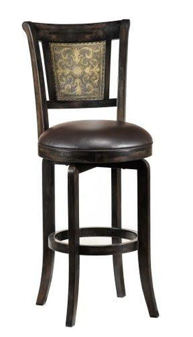 Hillsdale 4861-826 Camille Swivel Counter Stool - HillsdaleSuperStore - 1