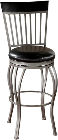 American Heritage Billiards 126909CB-L50 Transitional Counter Stool - BarstoolDirect.com